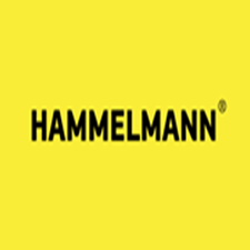 Hammelmann Corp. in Miamisburg, OH. Corporate headquarters; high-pressure & process pumps.