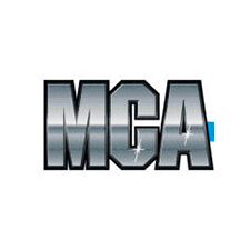 MCA Fabrication, Inc. in Manchester, TN. Metal stampings & fabrication of advertising signs & point-of-purchase displays, including laser cutting, welding, assembly & powder coating.