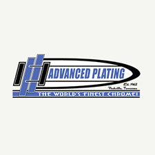 Advanced Plating, Inc. in Nashville, TN. Chrome, nickel & copper plating, finishes & polishing services for small job shop work & large commercial accounts.