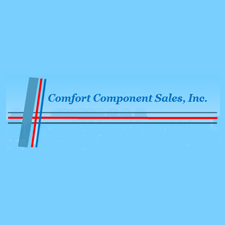 Comfort Component Sales, Inc. in Atoka, TN. Custom plastic injection molding & molds.