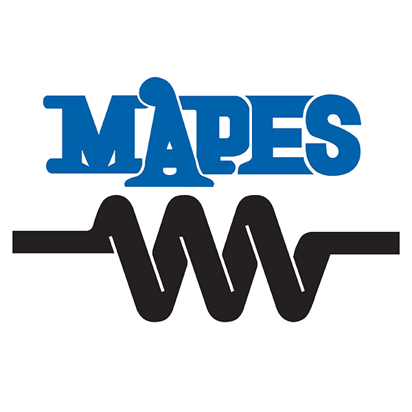 Mapes Piano String Co., The in Elizabethton, TN. Spring wire, flat wire, tin zinc coated wire, tin coated wire, specialty wire, piano strings, piano wire, round & hexagon guitar core wire, guitar wrap wire, guitar strings, electric guitar bass strings, banjo strings & mandolin strings.