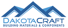 Dakota Craft, Inc. in Rapid City, SD. Building materials, lumber & structural building components, including wooden roof & floor trusses & engineered wood products.