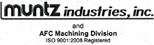 AFC Machining Co. in Mundelein, IL. Precision CNC turned parts for hydraulic valves.