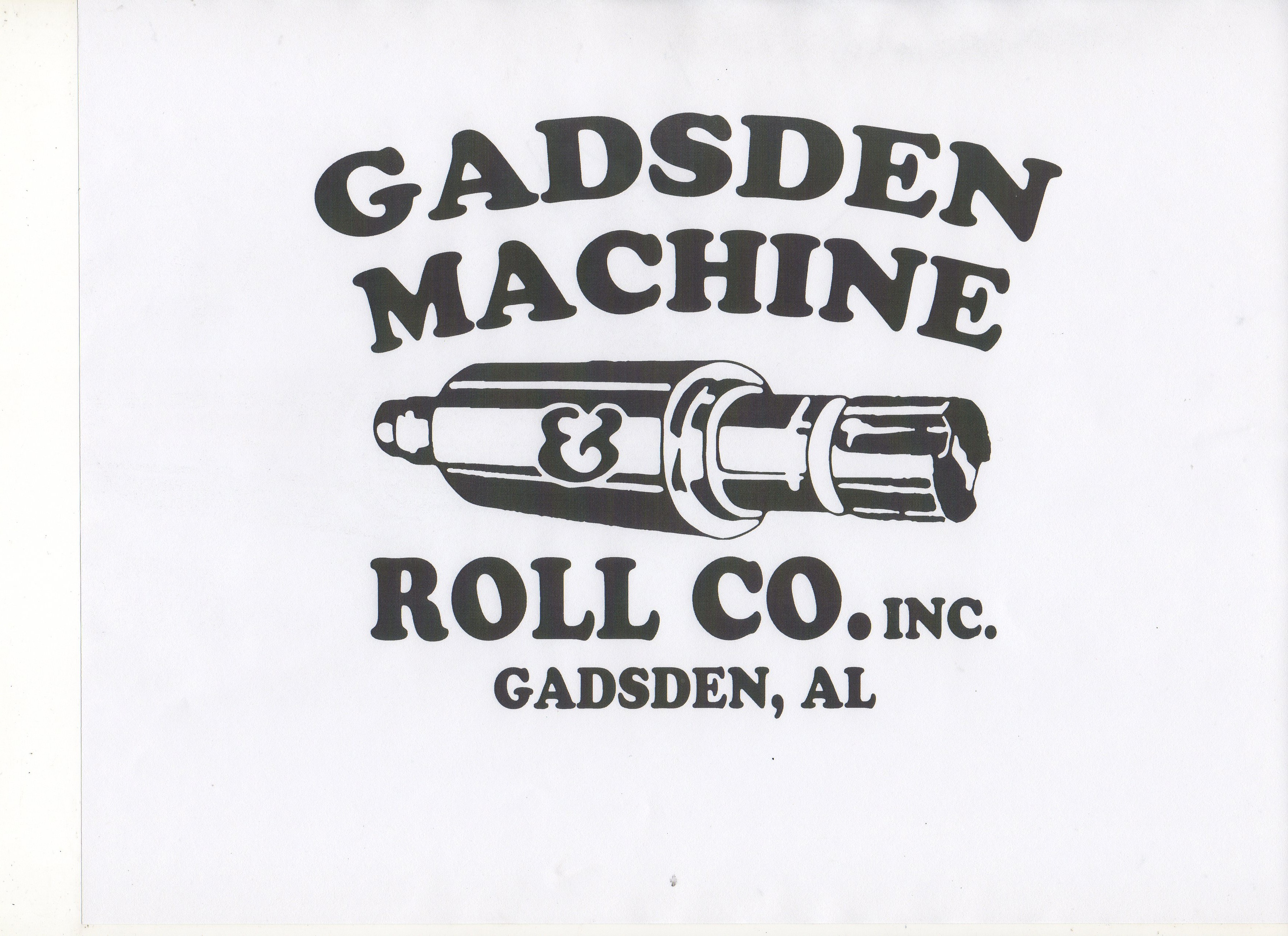 Gadsden Machine & Roll Co., Inc. in Gadsden, AL. Rebuilt industrial machining equipment & hydraulics.