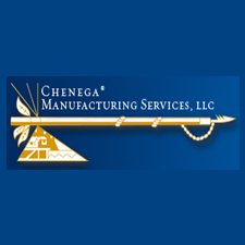 Chenega Manufacturing Services, LLC