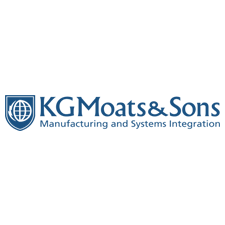 K.G. Moats & Sons Engineering in St. Marys, KS. Electrical control system integration & control panel fabrication.