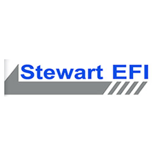 Stewart EFI, LLC in Thomaston, CT. Precision progressive, deep-drawn & slide-formed metal stampings & components, wire forms & metal finishing.