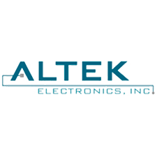 Altek Electronics, Inc. in Torrington, CT. Printed circuit board assemblies & cable & wire harnesses, including box builds, electromechanical assemblies, potting, conformal coating & testing.
