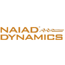 NAIAD DYNAMICS US, INC. in Shelton, CT. Precision components for the defense & aerospace industries & roll stabilizers & ride control systems for the luxury yacht & commercial & military ship markets.