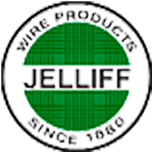 Jelliff Corp. in Southport, CT. Corporate headquarters & resistance wire, extruder screens, polyester & nylon mesh for screen printing, wet filtration, filter cartridges & wire screens.