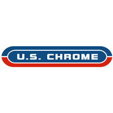 U.S. Chrome Corp. in Stratford, CT. Corporate headquarters & hard chrome & electroless nickel plating & composite coatings.