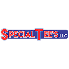 Special Tee's in Clarksburg, WV. Screen printing, embroidery & custom graphics.