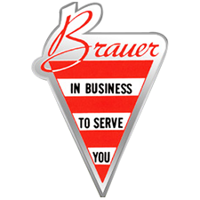 Brauer Supply Co. in St. Louis, MO. Distributor of HVAC & industrial thermal products & air filtration & specialty fasteners.