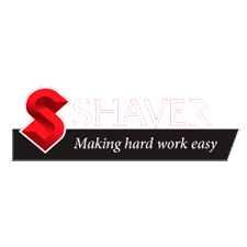 Shaver Manufacturing Company, LLC in Graettinger, IA. Post hole diggers, hydraulic post drivers & stump grinders.