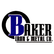 Baker Iron & Metal Company in Lexington, KY. Ferrous & nonferrous metal recycling, metal service center & wholesaler of scrap metal reclaimed from recycled automotive parts.