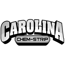 Carolina Chem-Strip of SC, Inc. in Fountain Inn, SC. Paint & rust removers.