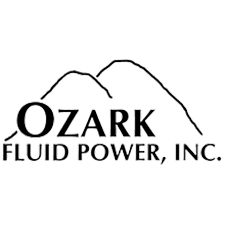 Ozark Fluid Power, Inc. in Mabelvale, AR. Corporate headquarters & air hoses & hydraulic power units.