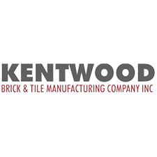 Kentwood Brick & Tile Mfg. Co. in Kentwood, LA. Face bricks.