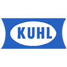 Kuhl Corp. in Flemington, NJ. Washers, dryers, coolers & filters for the bakery, snack food, chips, chocolate, meat, poultry, egg, hatchery, dairy, beverage & animal research industries.