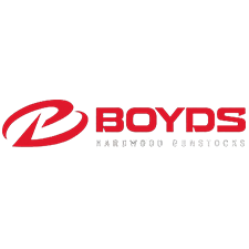 Boyds' Gunstock Industries, Inc. in Mitchell, SD. Hardwood gunstocks & precision wood components & accessories.