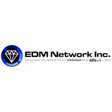 EDM Network, Inc. in Sugar Grove, IL. Distributor of new & rebuilt EDM machinery, including EDM tooling, spare parts & dust-free high-speed graphite & hard metal mills.