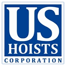 US Hoists Corp. in Center Moriches, NY. Marine & industrial straddle cranes & yard shuttle trailers.