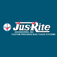 Jus-Rite Engineering, Inc. in Elkhart, IN. Gages, checking fixtures & industrial machinery.
