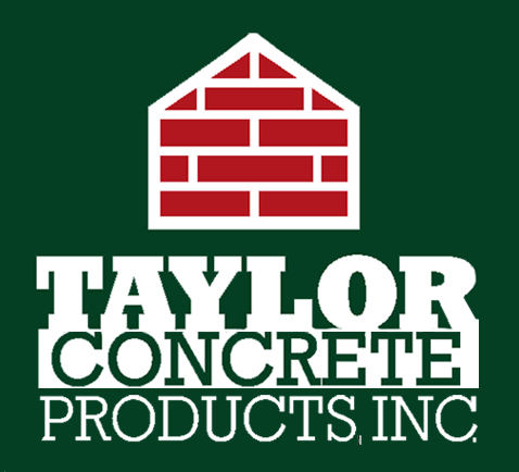 Taylor Concrete Products, Inc. in Watertown, NY. Concrete blocks, bricks & retaining walls.