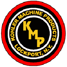 Kohler Machine Products, Inc. in Lockport, NY. 1/4-inch to 2 1/4-inch multiple spindle screw machine products, including CNC machining & secondary operations.