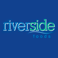 Riverside Foods, Inc. in Two Rivers, WI. Breaded & individually quick-frozen seafood & appetizers.