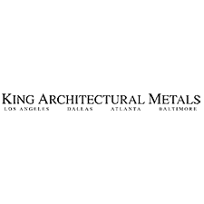 King Architectural Metals, Inc. in Dallas, TX. Corporate headquarters & architectural, ornamental & lightweight structural metal components, access control systems & prefabricated powder-coated fence panel assemblies, including custom CNC high-definition plasma cutting.