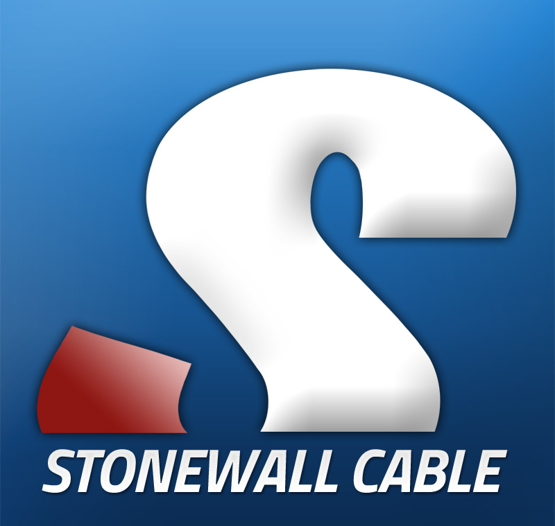 Stonewall Cable, Inc. in Rumney, NH. Custom communication, computer, network & fiber-optic cables & mechanical harnesses.