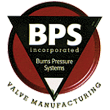 BPS, Inc. in Broken Arrow, OK. Internal spring-type pressure relief valves.