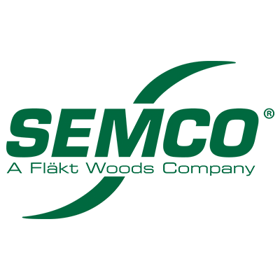 SEMCO in Columbia, MO. Energy recovery systems.