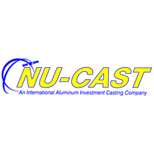 Nu-Cast, Inc. in Londonderry, NH. Aluminum investment castings & rapid prototyping of housings, electronic enclosures, optical components, aircraft, satellites & guided missiles for the aerospace, defense, microwave, medical, commercial & electronics industries.