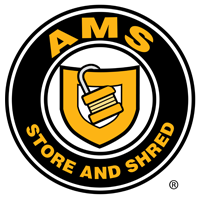 AMS Store and Shred, LLC in Lake In The Hills, IL. Archival x-ray film purges, document destruction & storage services, including hard drive & media destruction & document scanning.