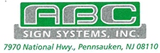 ABC Sign Systems, Inc.