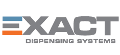 Exact Dispensing Systems LLC in Newcastle, ME. Epoxy, urethane & silicone dispensing equipment.
