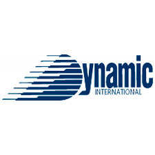 Dynamic International, Inc. in Pewaukee, WI. Distributor of industrial machining equipment, including CNC & vertical turning lathes, horizontal & vertical machining centers, horizontal boring mills, 5-axis machining & high-speed die mold equipment.