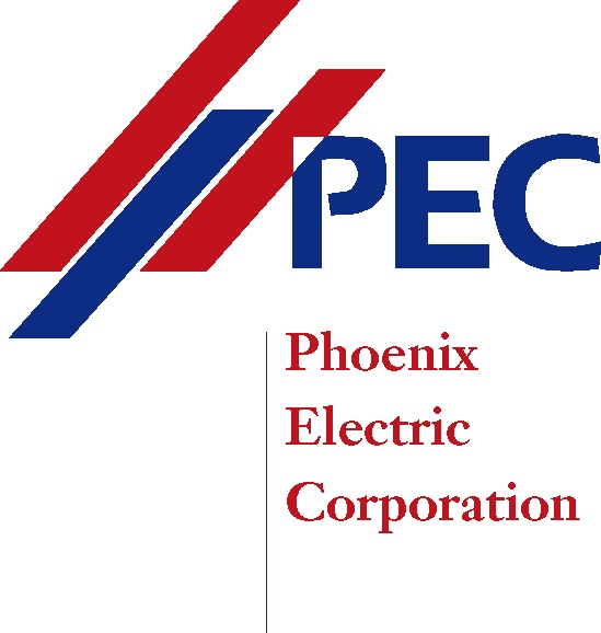 Phoenix Electric Corp. in Canton, MA. Air core reactors, custom engineered controls, specialty high current switchgear & specialty high current switchgear retrofits.
