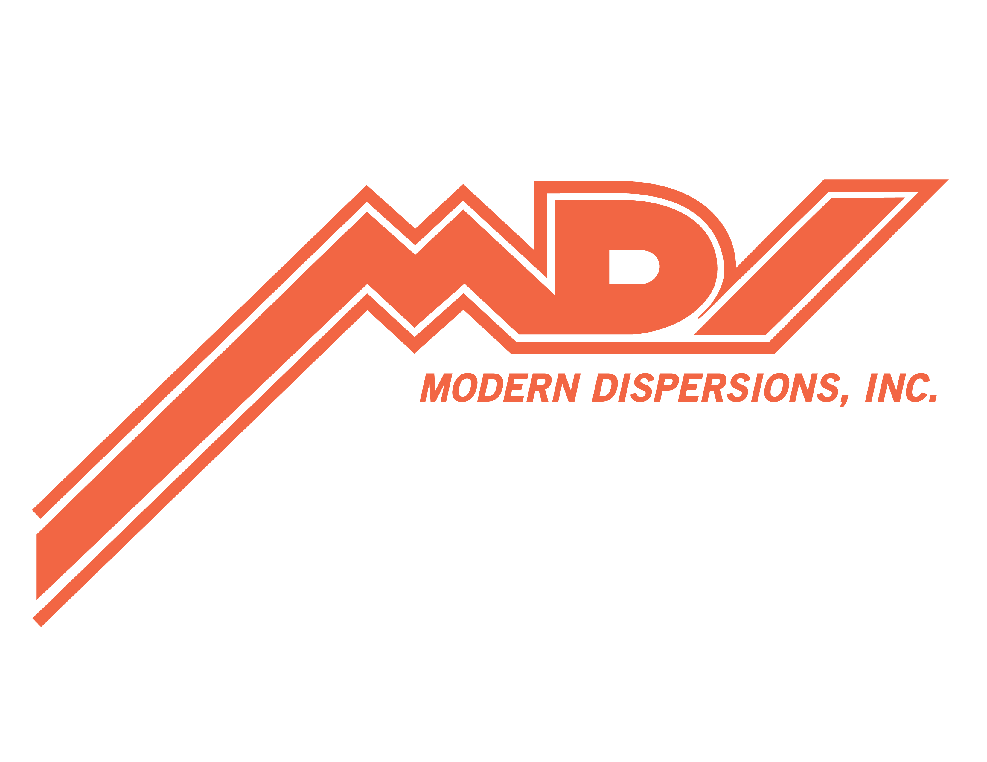 Modern Dispersions, Inc. in Leominster, MA. Thermoplastics compounding & concentrates, including carbon black masterbatches, white concentrates & specialty additive compounds.