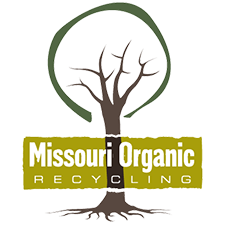Missouri Organic Recycling, Inc. in Kansas City, MO. Organic recycled brush, leaf, grass & food waste compost & mulch.