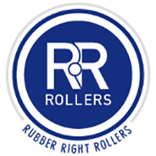 Rubber Right Rollers, Inc. in Chelsea, MA. Rubber, polyurethane & silicone rollers, roller sleeves & molded rubber products, including roller regrinding & repair.
