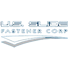 U.S. Slide Fastener Corp. in Franklin, MA. Distributor of zippers, hook-&-loop fasteners, plastic & metal hardware, elastic, cord, laces, webbing, snaps, labels, thread & trim items & value-added services, including converting, prototyping, cutting, ultrasonic welding & stitching.