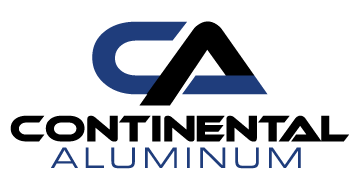 Continental Aluminum Corp. in New Hudson, MI. Aluminum recycling & smelting, including aluminum deoxidizers, alloys & scrap processing.