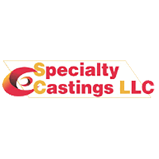 Specialty Castings in Springport, MI. Gray & ductile iron castings.
