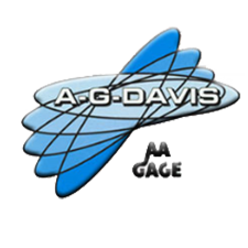 Davis Gage & Engineering Company, A.G. in Sterling Heights, MI. Precision rotary tables & dimensional gages.