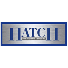 Hatch Stamping Co. in Chelsea, MI. Automotive metal stampings, assemblies & prototypes.