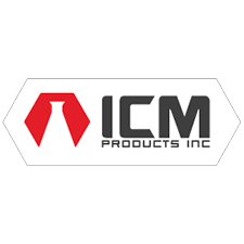 ICM Products in Cassopolis, MI. Chemicals, including silicones, release agents, antifoamers, polymers & rust inhibitors.