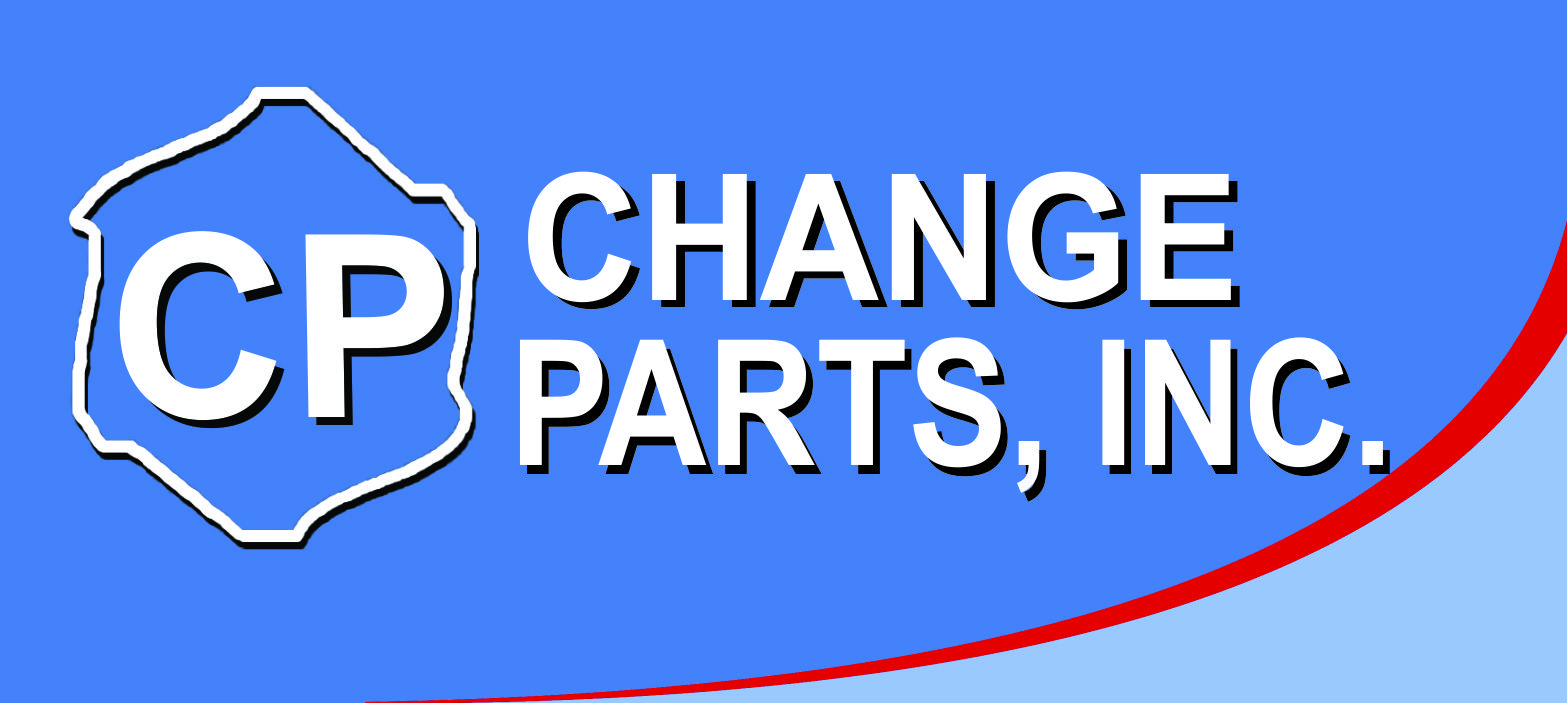 Change Parts, Inc. in Ludington, MI. Corporate headquarters & packaging machinery & parts.